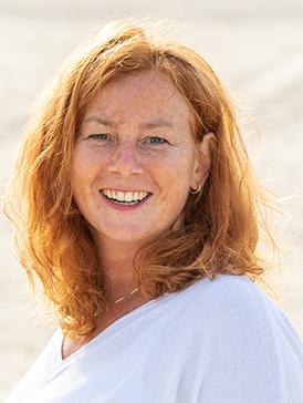 Marianne Verkleij